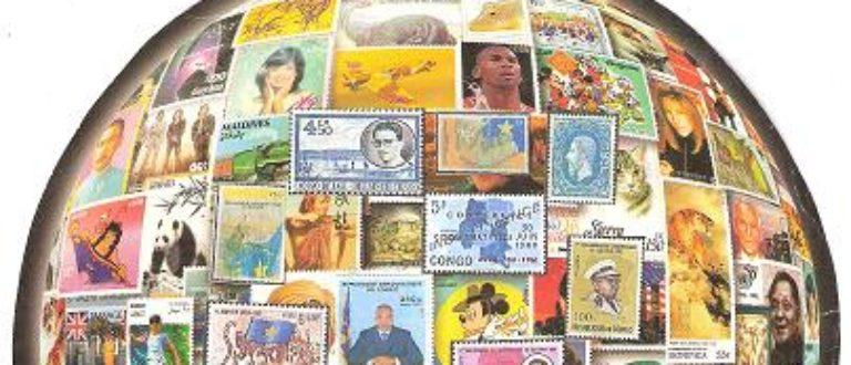 Article : La philatélie, un domaine méconnu des congolais !