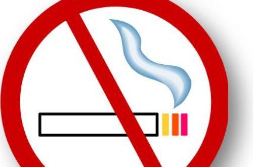 Article : Le tabac, t'abat !