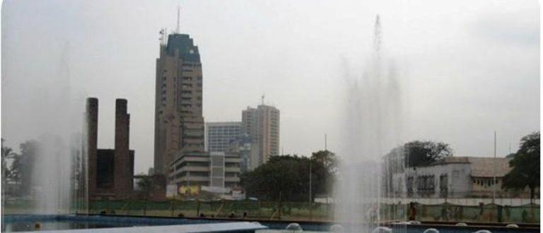 Article : Kinshasa au rythme des fêtes de fin d'année