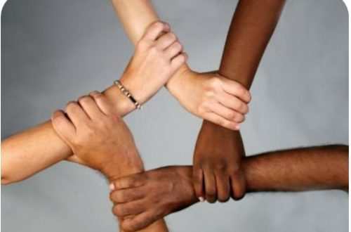 Article : Pourquoi dire non au Racisme?
