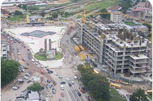 Article : Et si Kinshasa redevenait la belle ?
